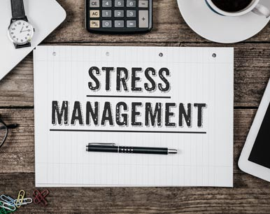 Life Coach Stress Management